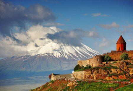 туры в Армению 2021