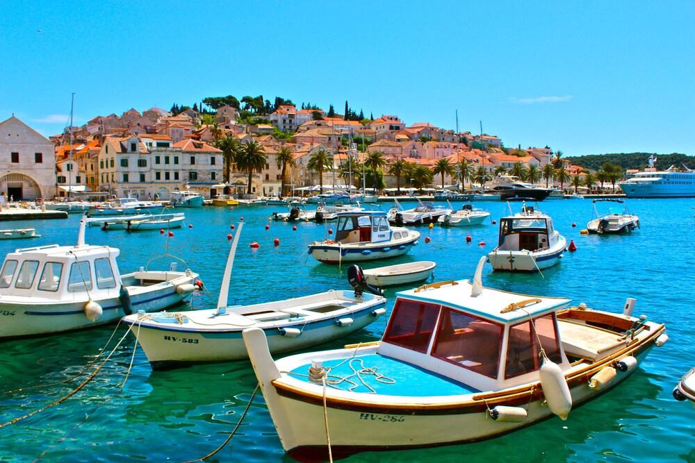 визы в Хорватию 2021