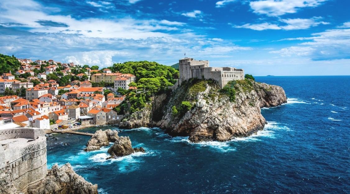 отдых в Хорватии 2021