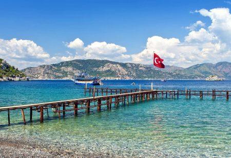 Закрытие Турции 2021