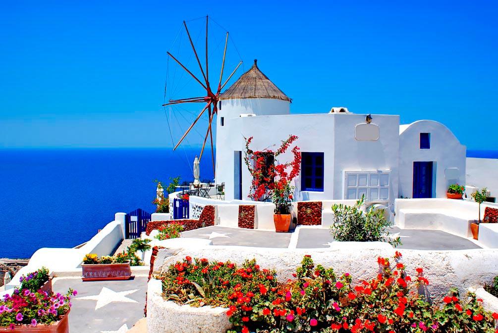 виза в Грецию 2021