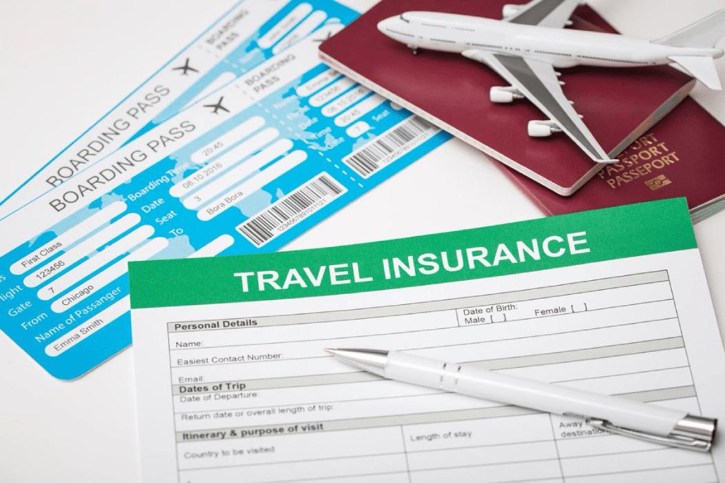 страховка для поездки за границу купить онлайн