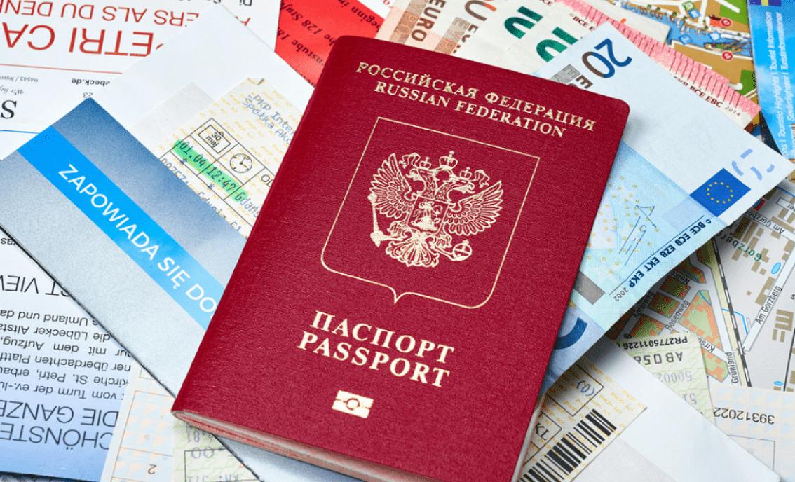 виза в Болгарию 2021