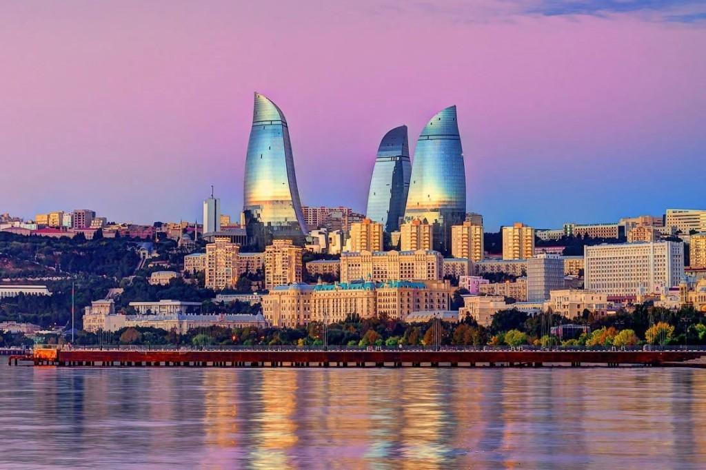 Азербайджан 2021: правила въезда