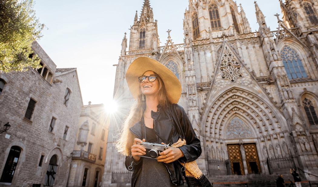 путешествие в Испанию в 2021 году