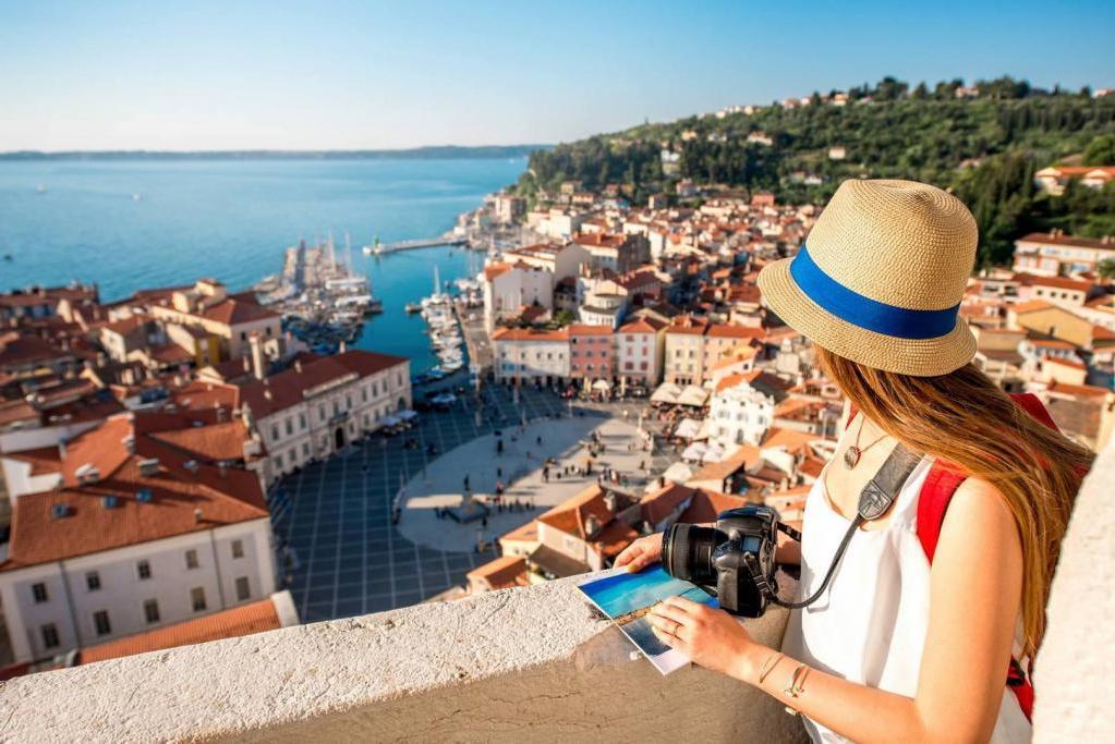 Черногория отменила тесты на коронавирус для туристов