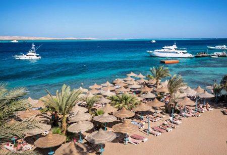 туры в Египет 2021
