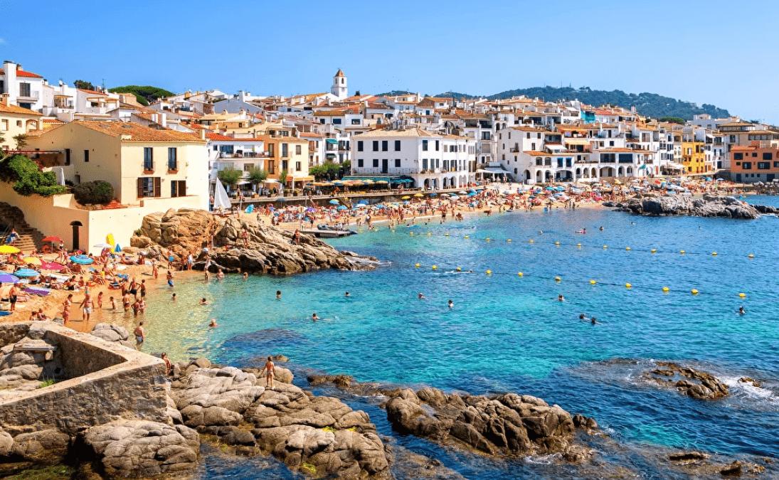 отдых в Испании 2021: правила въезда