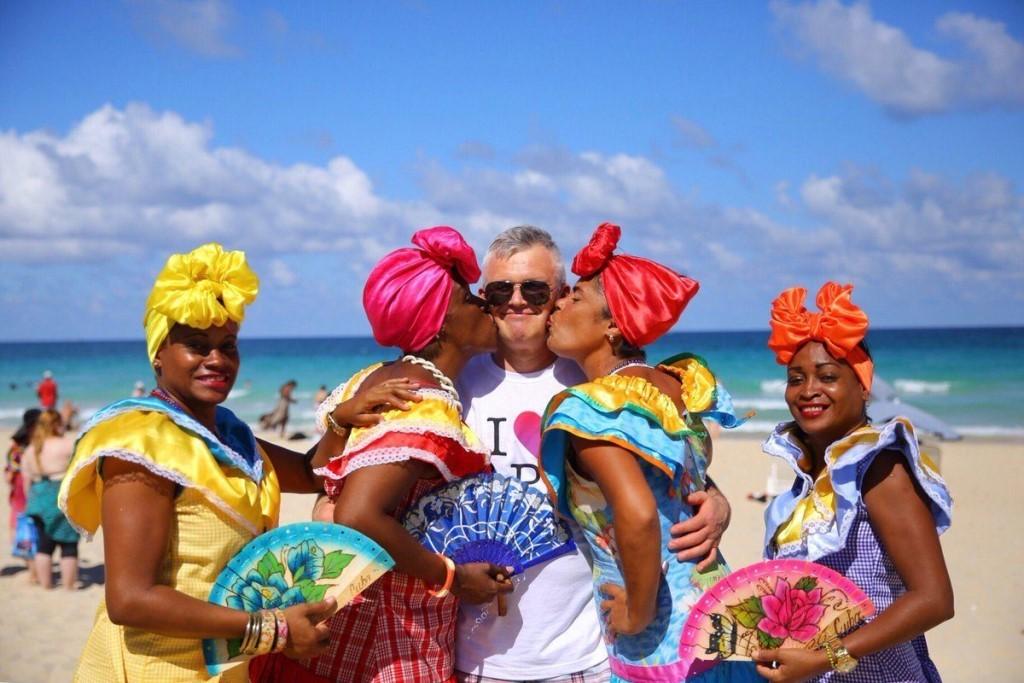 отдых на Кубе 2021
