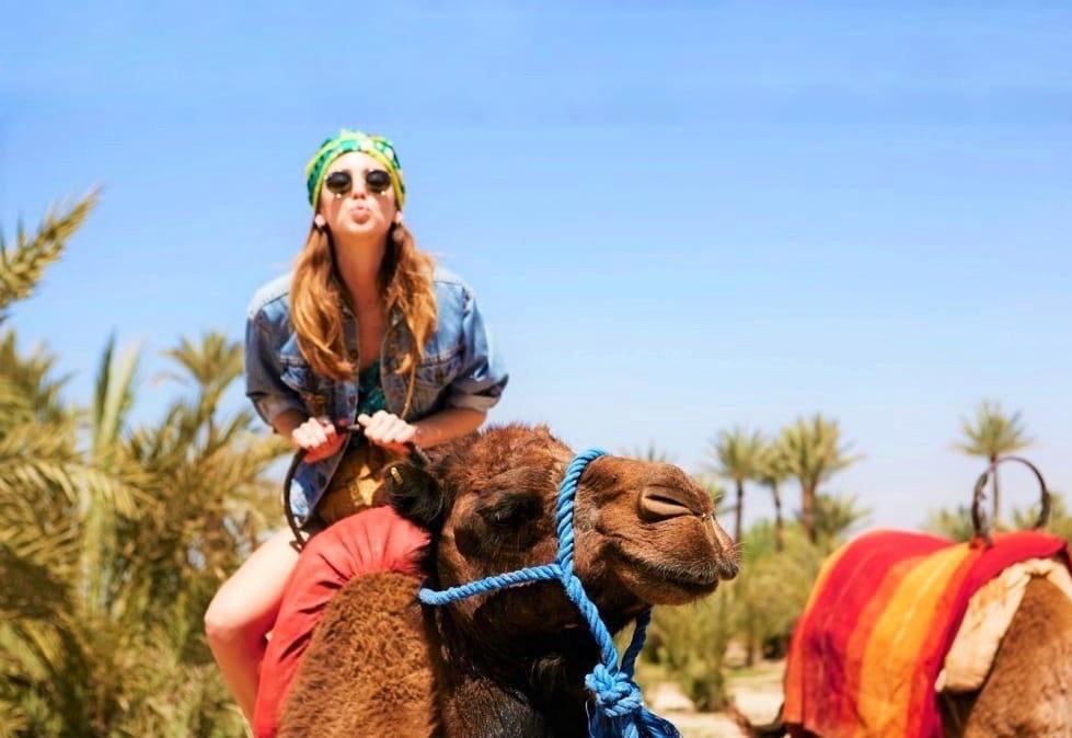 отдых в Марокко 2021
