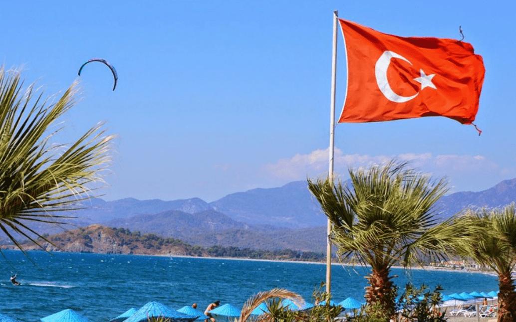 Турция открыта с 22 июня