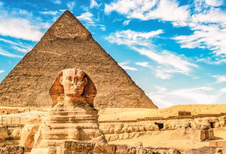 ограничения в Египте июль 2021