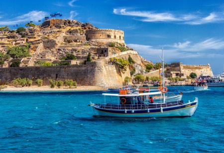 отдых в Греции в коронавирус 2021