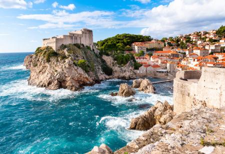 правила въезда в Хорватию июль 2021