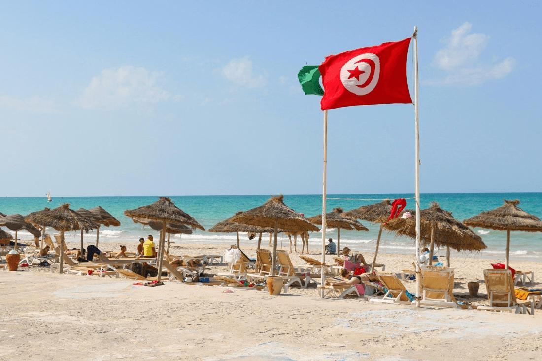 отдых в Тунисе 2021