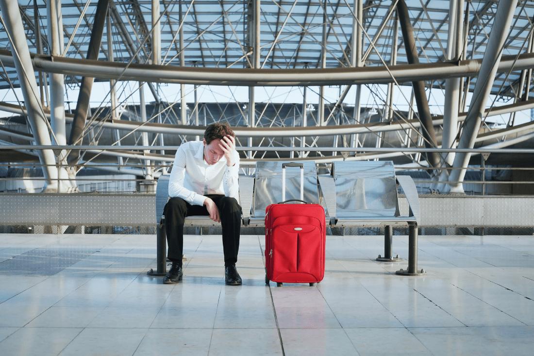 как проверить свои долги перед выездом за границу в 2021 году