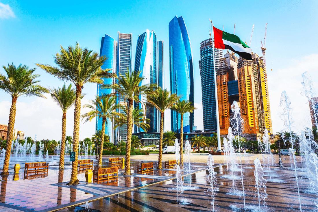 новые правила въезда в Абу-Даби