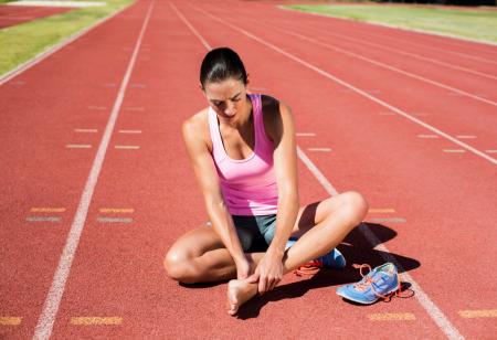 спортивная страховка по легкой атлетике