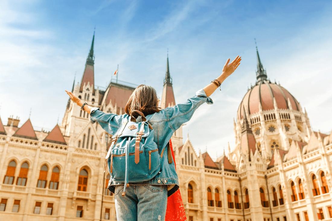 как получить визу в Венгрию в 2021 году