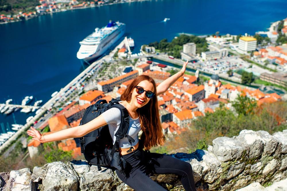 въезд в Черногорию через другие страны