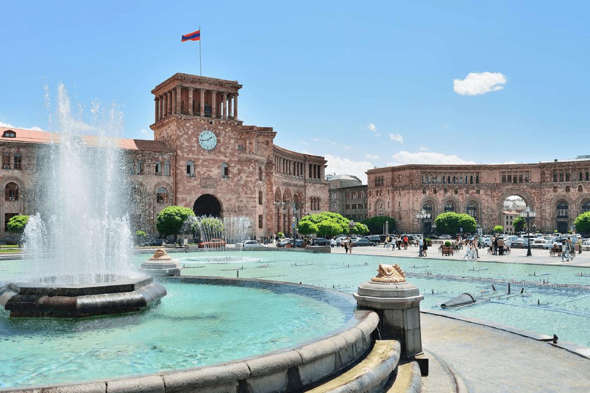 Правила въезда в Армению 2021 ковид