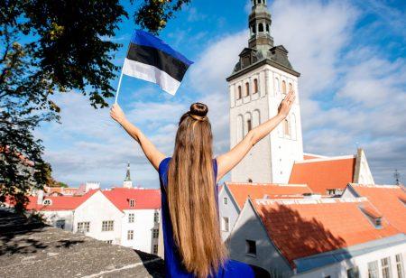 правила въезда в Эстонию в 2021 году