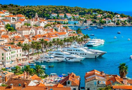 виза в Хорватию 2021