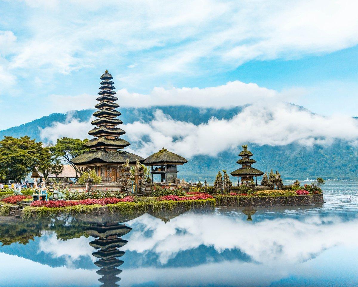 правила въезда в Индонезию 2021