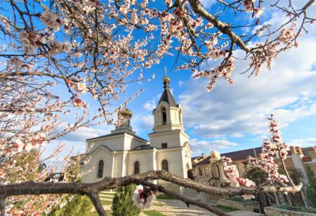 правила въезда в Молдову 2021