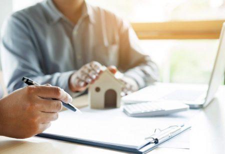 страхование ипотеки Ростфинанс