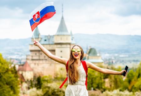 правила въезда в Словакию коронавирус 2021