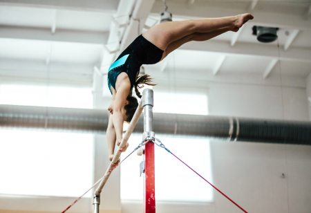 страхование по спортивной гимнастике