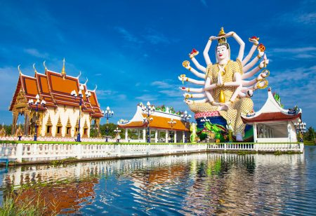 карантин в Таиланде 2021