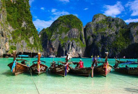 отдых в Таиланде 2021