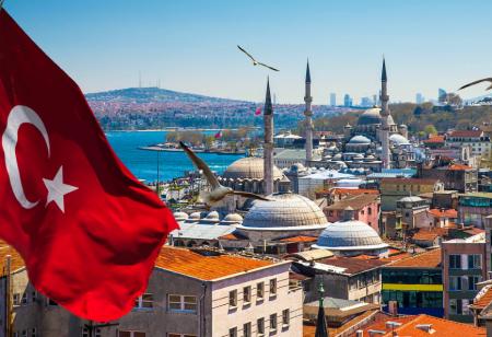 Правила в Турции: тесты и вакцины