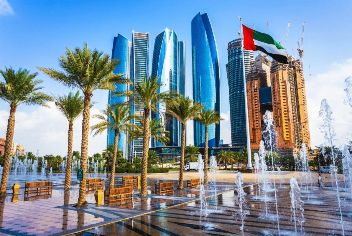 Абу-Даби правила въезда 2021