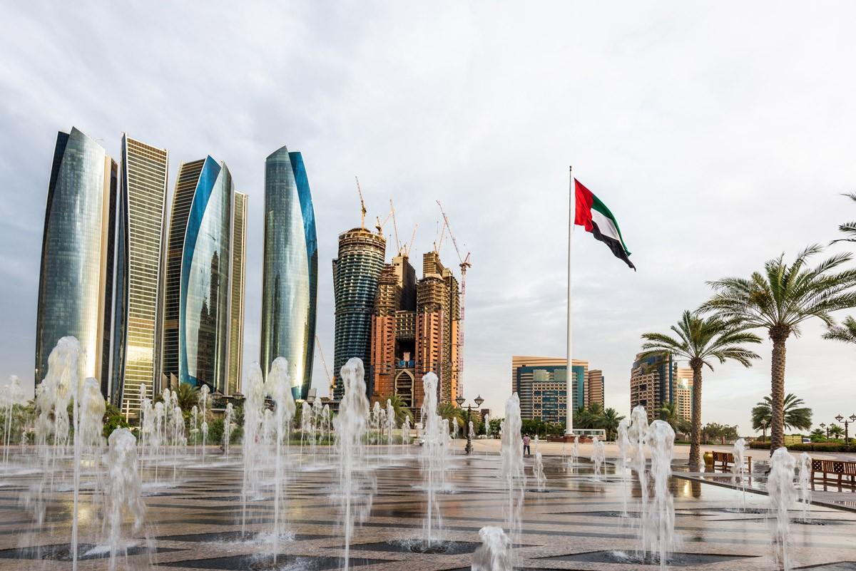 Правила въезда в Абу-Даби 2021