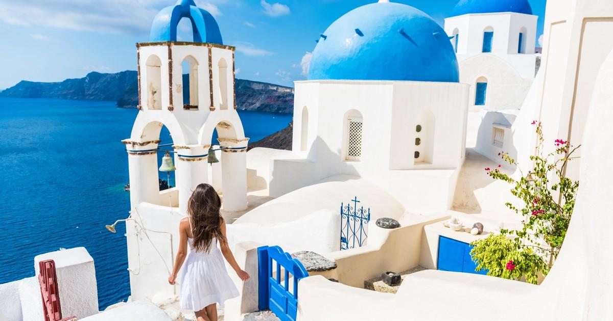 Греция 2021 правила для туристов