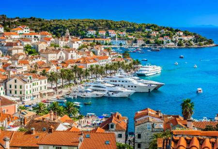 правила въезда в Хорватию 2021