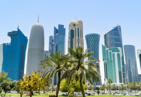 правила въезда в Катар