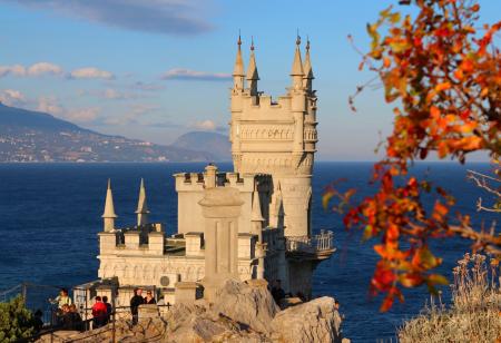 Ограничения в Крыму в октябре-ноябре 2021