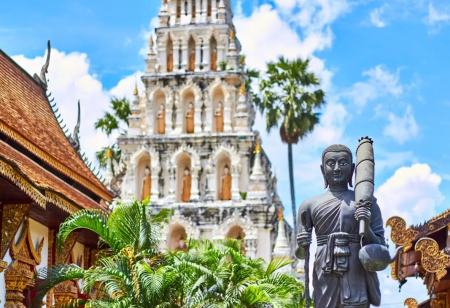 правила въезда в Таиланд